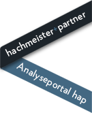 hachmeister + partner Analyseportal (HAP)